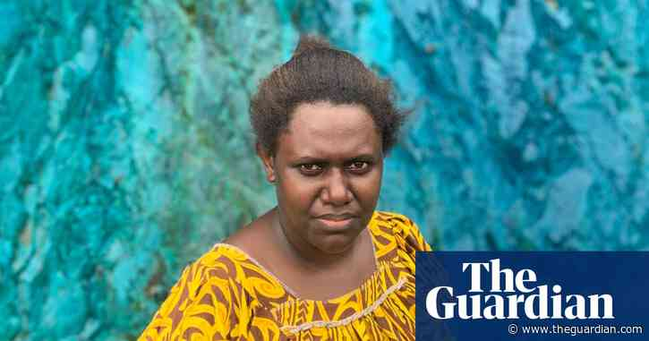 'Deal with the disaster': the girl from Bougainville who grew up to take on a mining giant