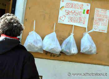 Il Coronavirus fa piangere Roma: le reti di solidarietà salvezza della città - Affaritaliani.it