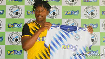 KCB the best place to be - New Sofapaka FC defender Kibwage