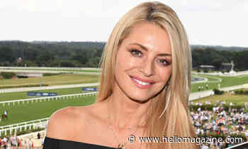 Tess Daly shares glimpse into daughter's magical 16th birthday party