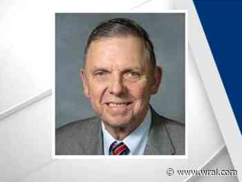 Former Wake commissioner, NC lawmaker cited after he shoved poll worker