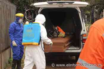 Magdalena registra 40 nuevos contagios y muertes en Santa Marta, Zapayán y Fundación - El Informador - Santa Marta