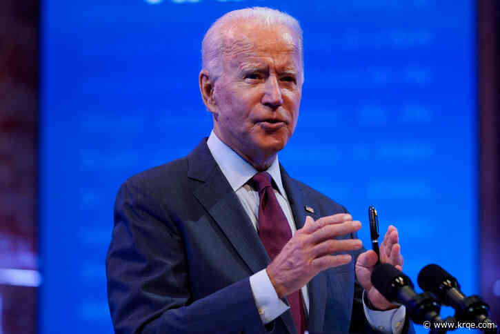 Joe Biden delivers remarks on health care in Michigan