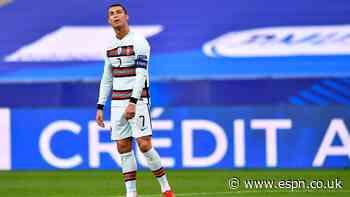 Ronaldo hits back at 'lies' amid COVID rules row