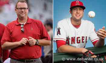 Ex-Angels employee indicted in overdose death of Tyler Skaggs