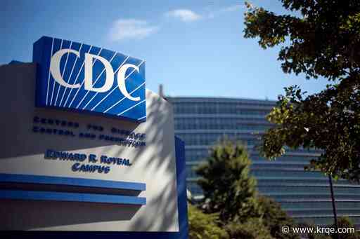 AP: Trump administration put Republican operatives inside CDC to oversee COVID-19 messaging
