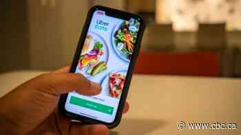 Food delivery apps cut some restaurant fees amid surging demand due to COVID-19