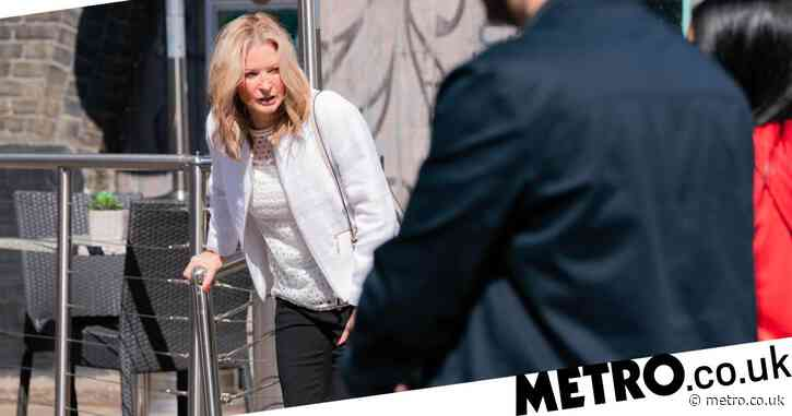 EastEnders spoilers: Kathy Beale rushed to hospital after injury