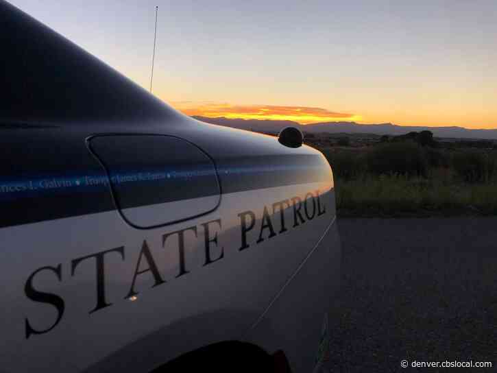 Colorado State Patrol Steps Up Enforcement Of Move Over Law