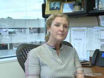 UNC professor recognized as one of nation's experts on breast cancer