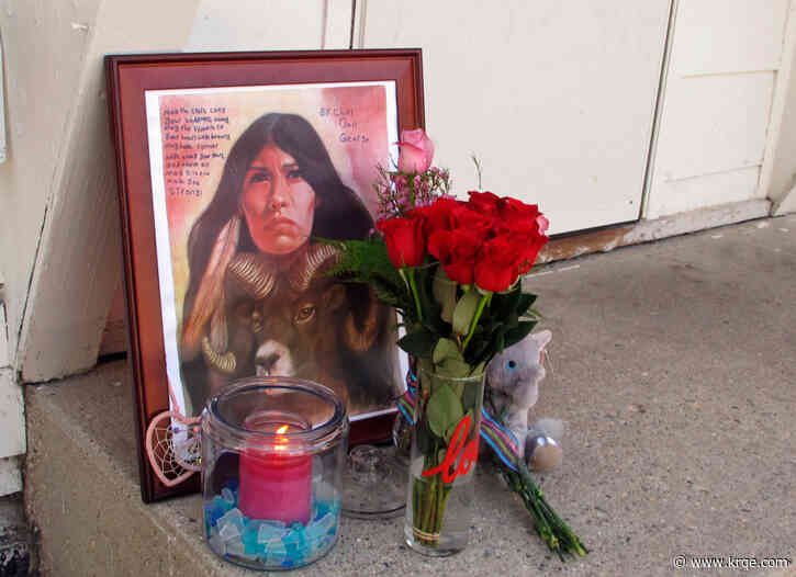 The epidemic of missing, murdered Indigenous women and its impact on Indian Country