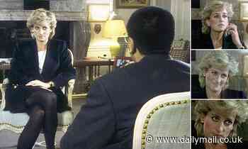 Princess Diana's Panorama interview secrets she told Richard Kay