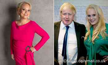 Jennifer Arcuri: 'Yes, I DID have an affair with Boris, my jester of romance'