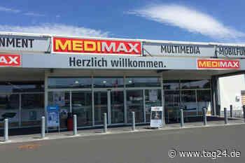 Medimax startet coole Aktion in Alzenau, Bad Camberg und Bad Nauheim - TAG24
