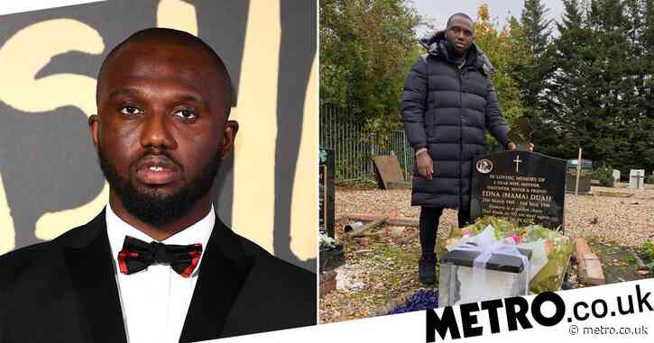 Headie One scores number one album with debut release named after his late mother