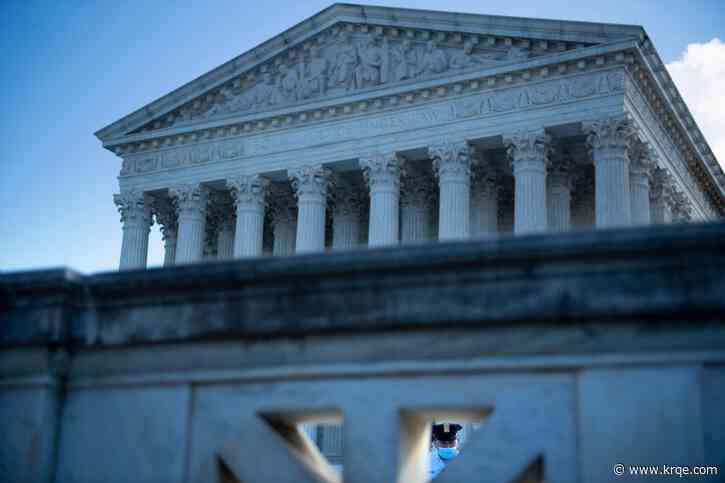 Supreme Court to weigh President Trump's census plan to exclude noncitizens