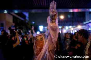 Why are Thailand's citizens protesting against their government and monarchy?