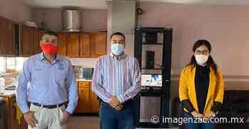 Ratifican al director y subdirectora del Sistema de Agua Potable en Jalpa - Imagen Zacatecas - Imagen de Zacatecas, el periódico de los zacatecanos