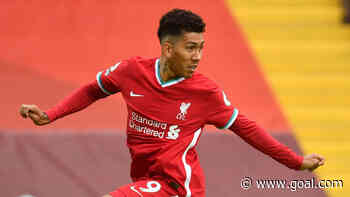 Klopp unconcerned by Firmino's lack of goals for Liverpool