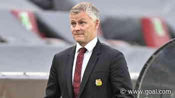 'I hold my hand up' - Solskjaer takes responsibility for poor Man Utd form
