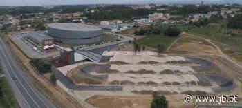 Pista Olímpica de BMX em Sangalhos recebe prova do Campeonato Nacional - Jornal da Bairrada