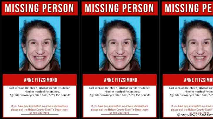 North Dakota Mom's Disappearance May Be Related to Love Triangle, Family Says