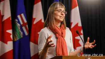 Alberta reports 332 new cases of COVID-19, no new deaths