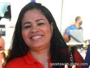 Ex-prefeita de Joaquim Gomes morre após ser diagnosticada com Covid-19 - Gazetaweb.com