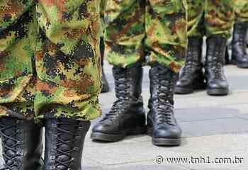 TRE AL indefere pedidos de tropas federais para Joaquim Gomes e Santana do Ipanema - TNH1