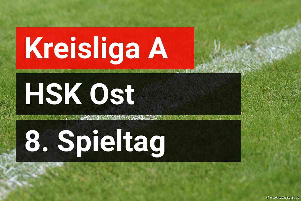 Legt TSV Bigge-Olsberg nach? - RevierSport