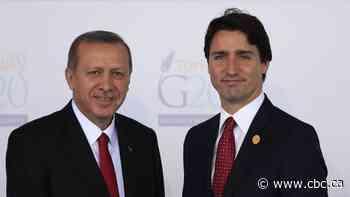 Trudeau talks Nagorno-Karabakh war with Armenian, Turkish leaders, calls for dialogue