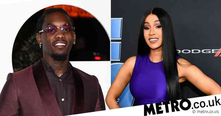 Cardi B slams people saying she and Offset have an 'abusive' relationship: 'Y'all sound crazy'