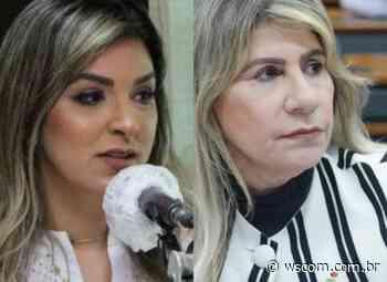 Justiça nega ação movida por Micheila e Edna contra sites em Monteiro - WSCom online