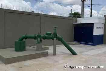 Cosanpa promete para este ano sistema de abastecimento no residencial Benedito Monteiro - Para