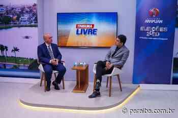 Carlos Monteiro promete seleção pública para secretários e realização de concursos - Portal PARAIBA.COM.BR - Paraiba.com.br
