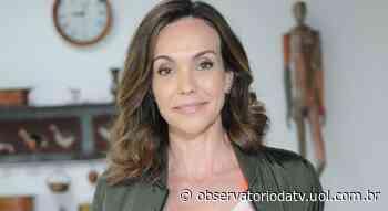 Flávia Monteiro é escalada para a novela Gênesis - Observatório da TV