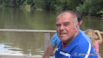 Nachruf Gaildorf: Er hatte ein Herz für den Nachwuchs: Trauer um Heinz Eschler - SWP