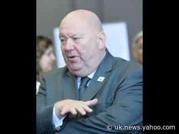 Liverpool mayor Joe Anderson's brother in intensive care with coronavirus