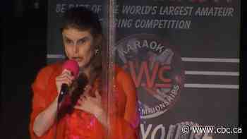 Opera singer turned provincial karaoke champ to compete for national title