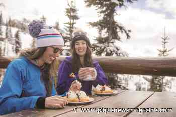 Whistler restaurants wrestling with how to make most of outdoor seating areas this winter - Pique Newsmagazine