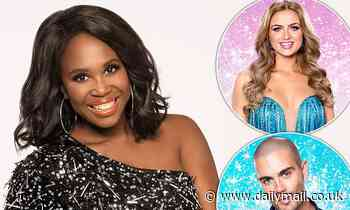 Strictly judge Motsi Mabuse reveals her favourites to WIN after watching celebs dance
