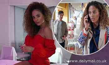 I'm A Celebrity bosses 'delighted after signing up EastEnders starJessica Plummer'