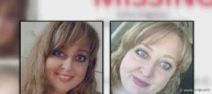 Body of missing Texas woman found in Roosevelt County