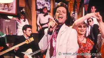 Do you fancy a night in with Sir Cliff Richard? - Belfast Newsletter
