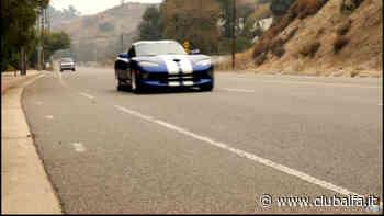 Dodge Viper GTS: Jay Leno continua ad essere soddisfatto della sua coupé | Video - ClubAlfa.it