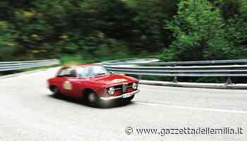 Farà tappa anche a Salsomaggiore Terme la II edizione dell'Autogiro d'Italia - Gazzetta dell'Emilia & Dintorni