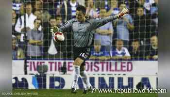 Chelsea legend John Terry famously turned goalkeeper on Oct 14, 2006, fans get nostalgic - Republic World - Republic World