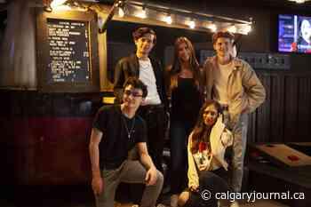 Meet the Calgary Clubhouse, local TikTok talent with global reach - The Calgary Journal