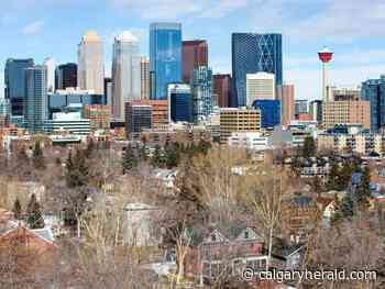 Multi-family apartment sales continue to face headwinds - Calgary Herald