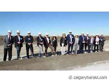 Qualico launches new community of Ambleton in rolling lands of Calgary's northwest - Calgary Herald